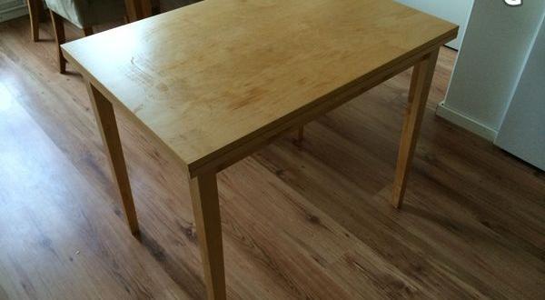 Kök köksbord ikea : IKEA Jussi köksbord, vikbart 400 kr i Saltsjö-Boo - säljes ...