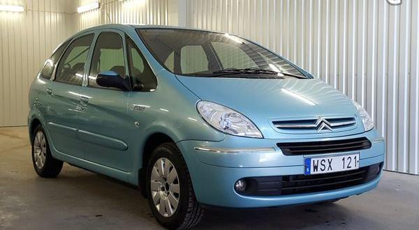Citroën Xsara Picasso 1.8 Exclusive -05