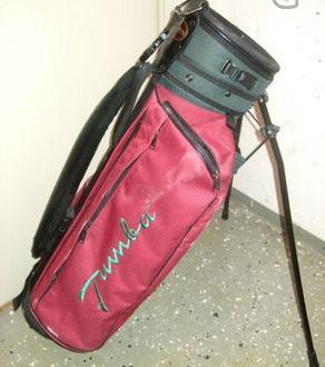 Golf Bärbag