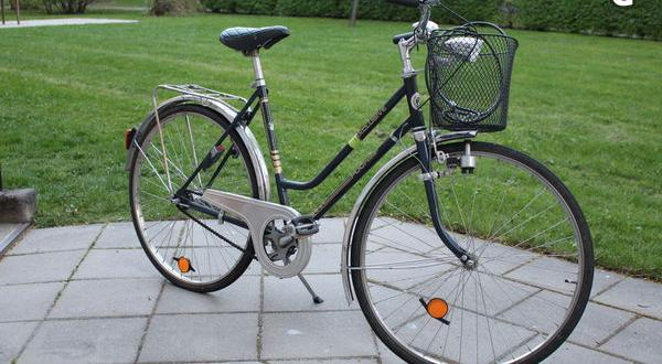 Puch Exclusive Damcykel 26