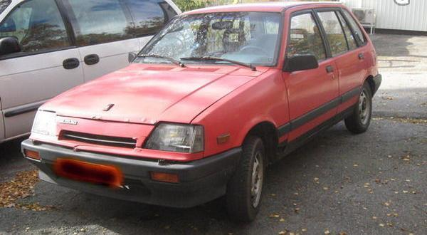 Suzuki Swift -88