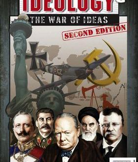 Ideology: The War of Ideas (sällskapsspel)